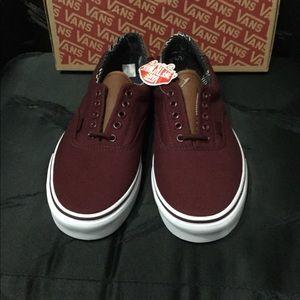 Brand New Authentic Vans Men's Shoe